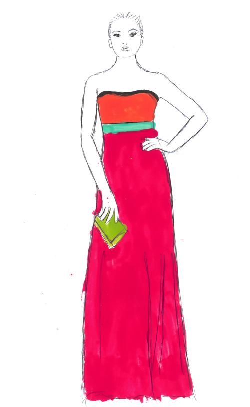 fficiella - kolory 2013 Spring - laura biagotti